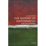 The History of Mathematics: A Very Short Introduction by Jacqueline A. Stedall