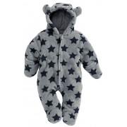 Next - Salopeta iarna bebelusi Navy Stars