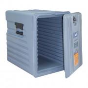 Cutie izoterma transport alimente - termobox