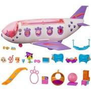 Littlest Pet Shop LPS Jet by Littlest Pet