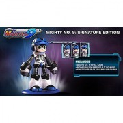 Mighty No. 9 Signature Edition - Xbox One