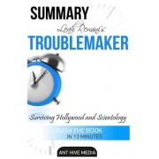 Leah Remini's Troublemaker: Surviving Hollywood and Scientology Summary