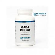 Gaba 120 cápsulas de 200 mg de Douglas Laboratories