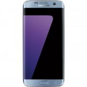 Telefon mobil Samsung G935F Galaxy S7 EDGE 32GB 4G, 5.5'', RAM 4GB, Stocare 32GB, Camera 5MP/12MP, Blue