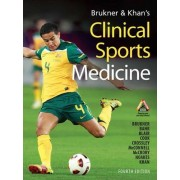 Peter Brukner Clinical sports medicine (Medicina)