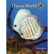Discus World by MR C J Ingham MR
