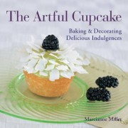 The Artful Cupcake by Marcianne Miller