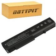 Battpit Batteria del Computer Portatile Laptop per HP 482962-001 (4400 mah)