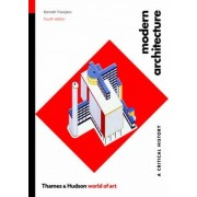 Modern Architecture by Kenneth Frampton