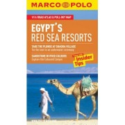 Egypt's Red Sea Resorts Marco Polo Guide Guide by Marco Polo