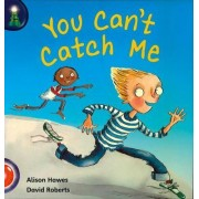 Lighthouse: Reception Red - You Can't Catch Me by Alison Hawes