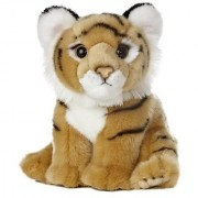 Aurora World Miyoni Tots Bengal Tiger Cub 10 Plush