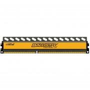 Crucial Ballistix Tactical Low Profile 8GB Single DDR3-1600 1.35V UDIMM 240-Pin Memory Module BLT8G3D1608ET3LX0