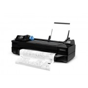 "HP Designjet T120 24"" ePrinter tray and roll CQ891A"