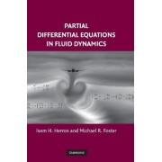 Partial Differential Equations in Fluid Dynamics by Isom H. Herron