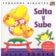 Salta Y Sube: Little Giants by Alan Rogers