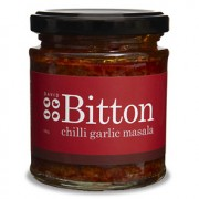 Chilli Garlic Masala 190ml