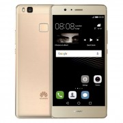 Huawei P9 Lite (VNS - L31) 4G Smartphone 5.2 pouces Android M Kirin 650 Octa Core 2.0GHz 3GB RAM 16GB ROM Or