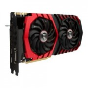 MSI Video Card GeForce GTX 1080 Gaming GDDR5X 8GB/256bit