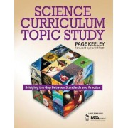 Science Curriculum Topic Study by Page D. Keeley
