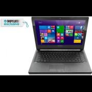 Lenovo G40-45 (80E100CYIH) (AMD-A8/ 4GB/ 1TB/ WINDOWS-10/ Integrated graphics)