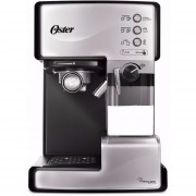 Cafetera Express Oster Prima Latte 6601 Capuccino 15 Bares