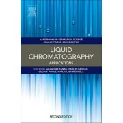 Liquid Chromatography by Salvatore Fanali
