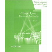 Student Companion with Problem Solve for Giordano's College Physics, Volume 1, 2nd by Giordano