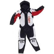 Held-Slade-Jumpsuit-Kids-0009 Czarny/czerwony