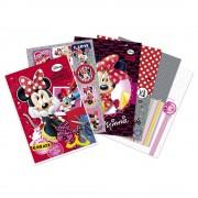 Disney Minnie divattervező kreatív szett