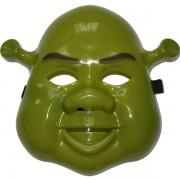 Shrek álarc - kicsi