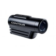 Contour Design Roam3 - Cámara deportiva (1920 x 1080 Pixeles, 720 x 480, 1280 x 960, 1920 x 1080 Pixeles, H.264, MPEG4, 5 MP, 170°, MicroSD (TransFlash)) Negro