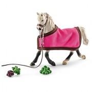 Schleich North America Horse Club Arabian Mare Playset