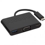 Adaptor multiport USB-C 3.1
