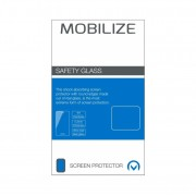 Mobilize Screenprotector Apple iPhone 4/4S Glass