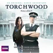 Torchwood: Fallout by David Llewellyn