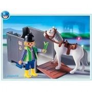 Playmobil Horse Cargo