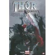 Thor: God Of Thunder Volume 1 by Jason Aaron