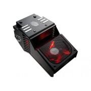 V10/Cpu Cooler Per Gamer Con Ventola Per Intel Lga1366,775&Amd 754,939,940,Am2 (Rr-B2p-Uv10-Gp)