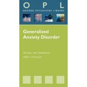 Generalized Anxiety Disorders by Michael Van Ameringen