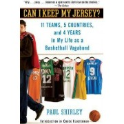 Can I Keep My Jersey? by Paul and Klosterman Shirley