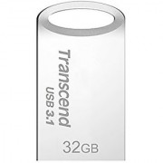 Transcend Jetflash 710 32 Gb Usb 3.0 Flash Drive - Ts32Gjf710S