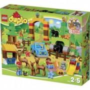 LEGO DUPLO Parcul din Padure 10584
