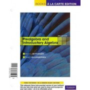Prealgebra and Introductory Algebra, Books a la Carte Plus MML/Msl Student Access Code Card (for Ad Hoc Valuepacks) by Marvin L Bittinger