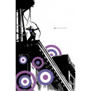 Hawkeye: My Life as a Weapon (Marvel Now) Volume 1 by Matt Fraction