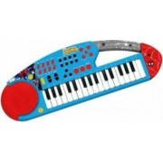 Instrument muzical Reig Musicales Keyboard With Microphone - Spiderman