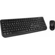 Kit Tastatura+Mouse Serioux SRX-MKM5100
