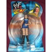 WWF Sunday Night Heat Series 11 Stephanie McMahon