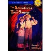 The Adventures of Tom Sawyer: Random House, Inc. Edition by Monica Kulling