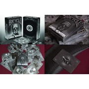 Classic Monsters Playing Cards by Classics Playing Cards - Trick
